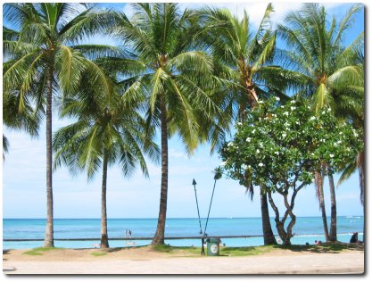 Hawaii Coastguard Base