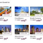 Qatar Airways Offers