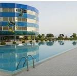 Marmara Antalya, world's first spinning hotel