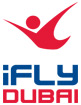 iFly dubai logo