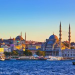 Istanbul tourist guide – Sightseeing