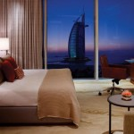 The Best 5 Luxury Hotels in Dubai
