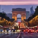 Paris travel guide- sightseeing