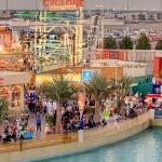 Global Village Dubai 2014-2015