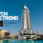 Dubai Future IT Summit 2015