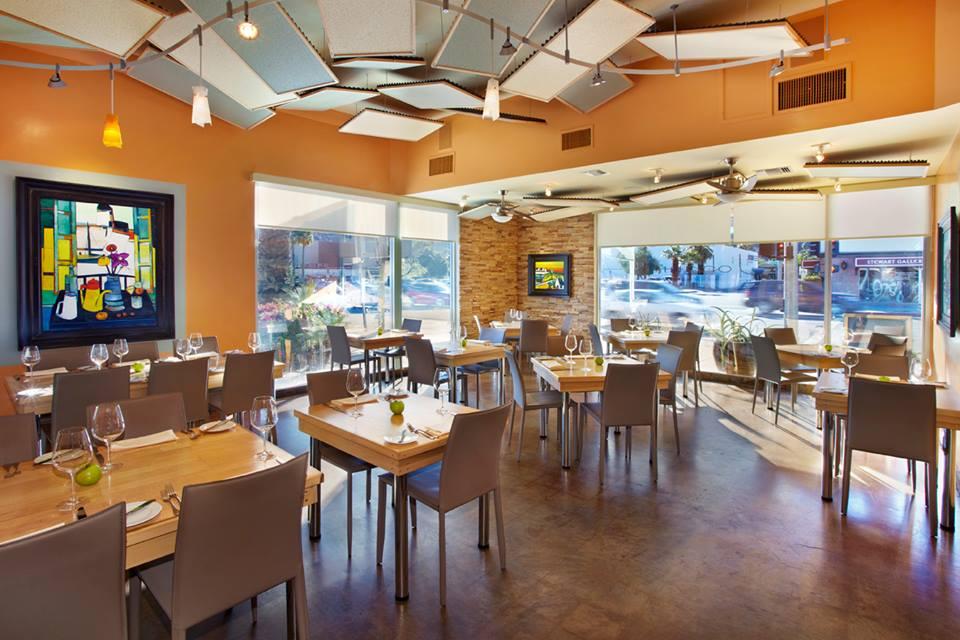 Johannes restaurant Amsterdam