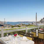 Istanbul travel guide – Restaurants