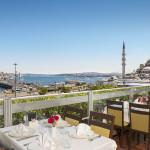 Istanbul travel guide – Restaurants