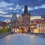 Prague travel guide – Sightseeing