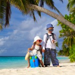 7 Tips for a joyful and safe travel with kids
