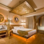 Istanbul travel guide – Hotels