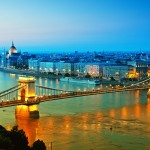 Budapest travel guide – sightseeing