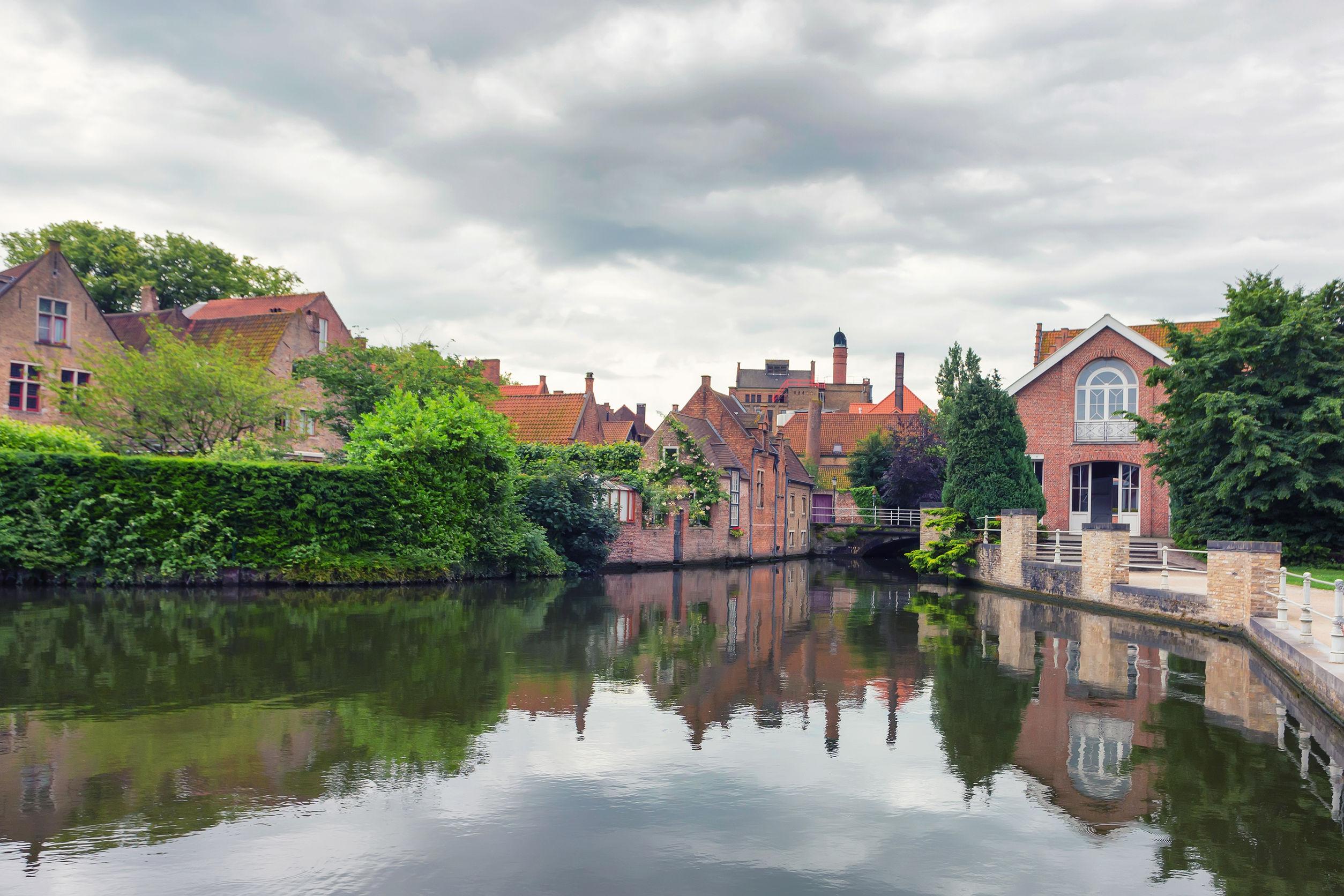 Bruges Holland