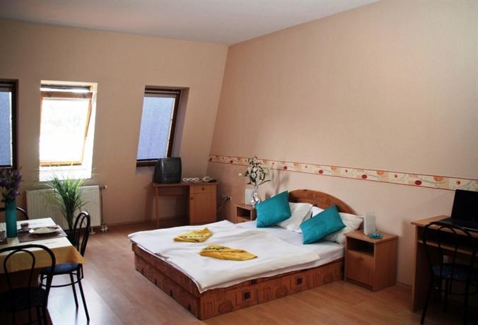 Matyas Hotel Budapest