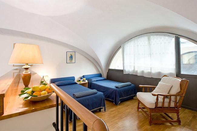 Residence La Contessina Florence Italy