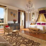 Florence travel guide – Hotels