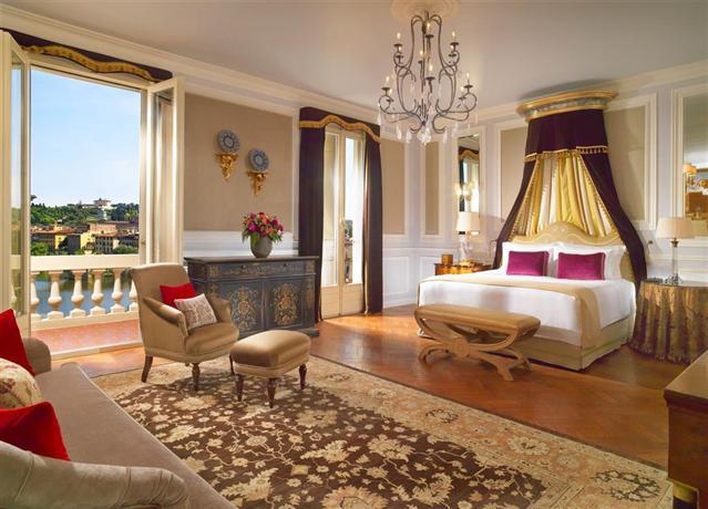 Grand Hotel Minerva Florence Italy