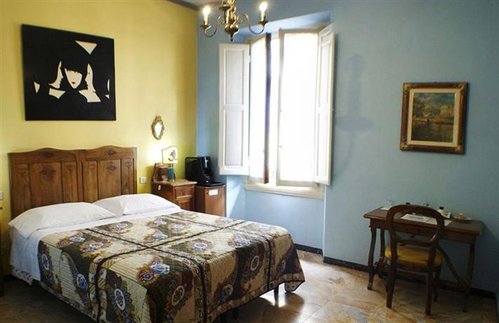 Hotel Il Bargellino Florence Italy