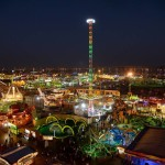 Dubai Global Village 20th season: 2015/2016