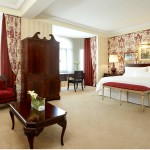 Madrid travel guide – Hotels