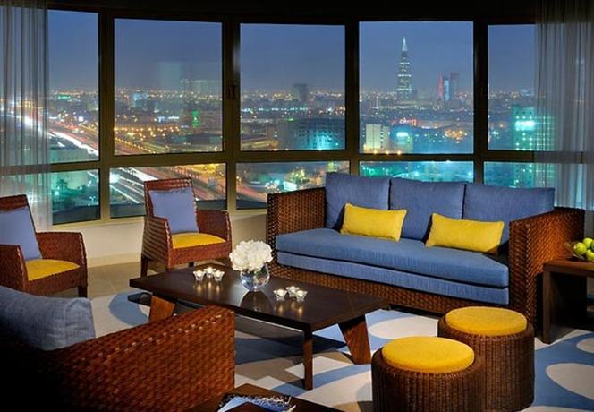 Marriott Executive Apartments Riyadh Makarim booking 7ojozat