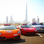 Dubai Motor Festival 2015