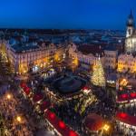 7 best Christmas markets around the world